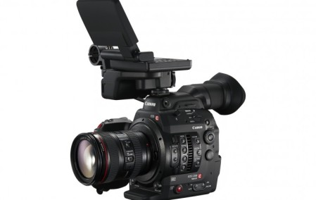 Cinema EOS-C300